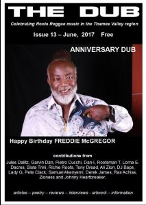 The Dub Issue 13 June2017