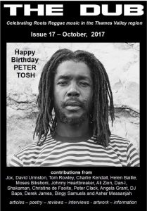The Dub Issue 17 October 2017