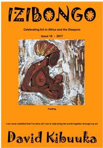 Izibongo Issue 16