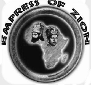 Empress Of Zion 01