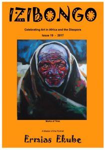 Izibongo Issue 19