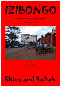 Izibongo Issue 24