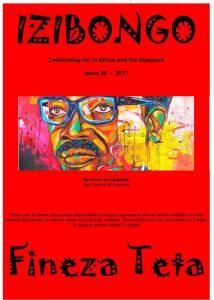 Izibongo Issue 29