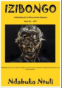 Izibongo Issue 38