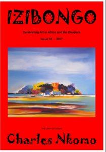 Izibongo Issue 43