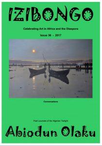 Izibongo Issue 36