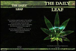 Daily Leaf