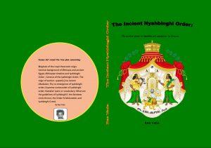 Incient Nyabinghi Order