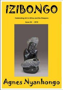 Izibongo Issue 64