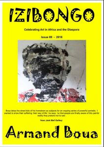 Izibongo Issue 69