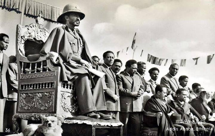 1965 – Throne Speech