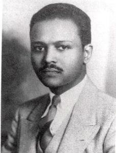 History of the EWF – Ethiopian World Federation, Inc.