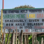 """Land Grant"" Sovereignty seized"