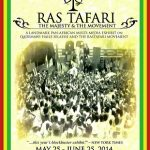 Ras Tafari: The Majesty & the Movement Exhibition