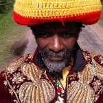 Yod Along Ras Seymour – a tribute from Empress Ijahnya Christian