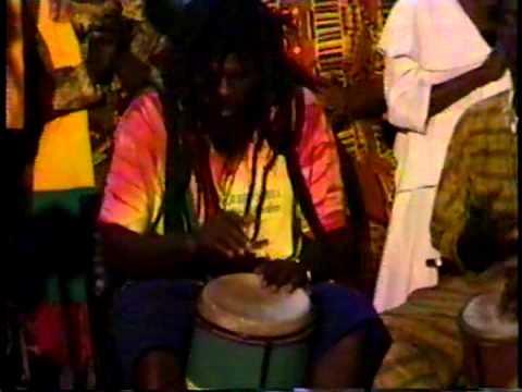 The Rastafari Chronicles – Guyana 1997