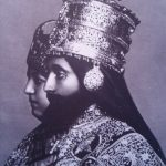 The Coronation of Emperor Haile Selassie & Empress Menen