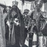 The Coronation of Emperor Haile Selassie & Empress Menen | National Geographic version
