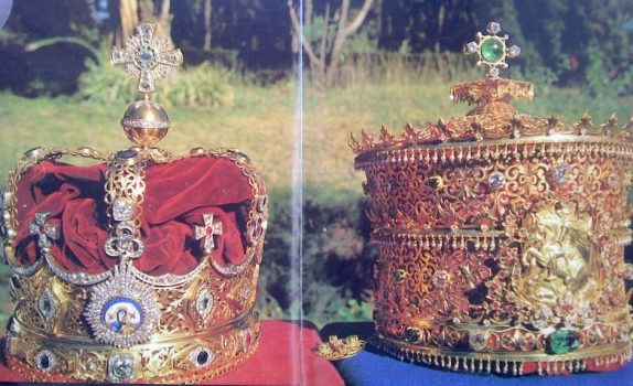 Biblical References to the Coronation of H.I.M. Emperor Haile Selassie I