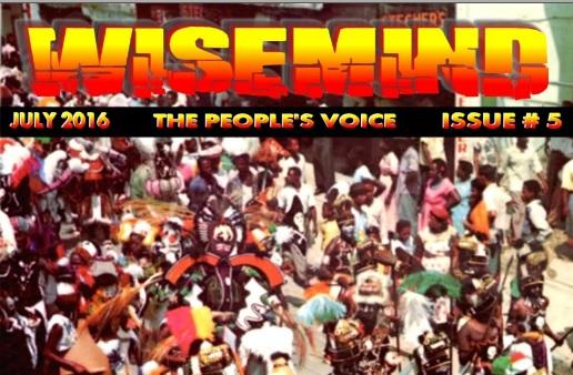 Wisemind – July 2016