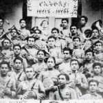 How Armenian Genocide orphans sparked a revolution in Ethiopian music