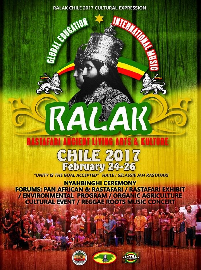 RALAK-Chile