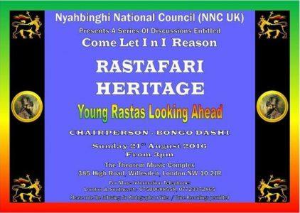 RastafariHeritage
