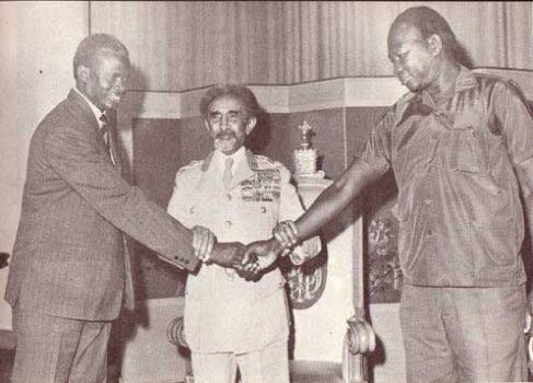 Haile Selassie I – Prince of Peace