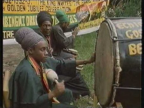 The Rastafari Chronicles – Ethiopia 1992