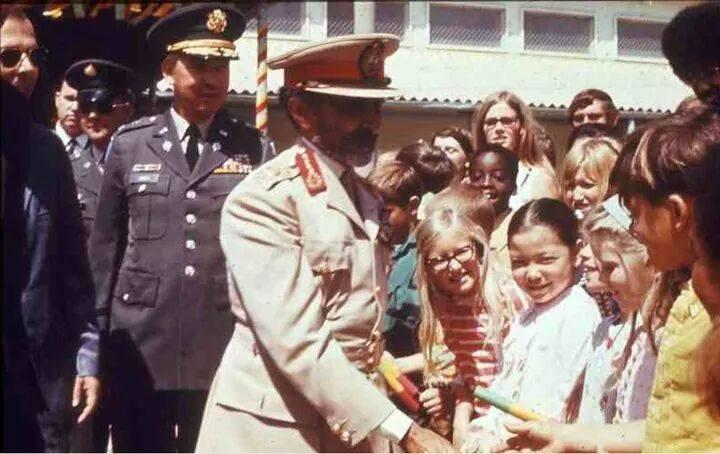 The international development of Rastafari
