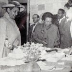The life & times of Her Imperial Majesty Empress Menen (Wolete Giorgis) (1891 – 1962)