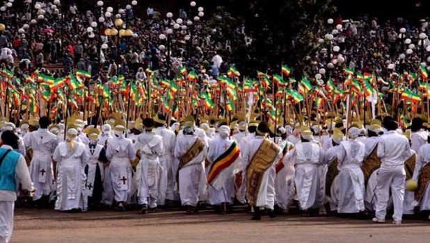 Enkutatash – Ethiopian New Year