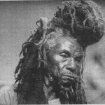 The Rastafari Chronicles – South Africa 1996