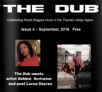 The Dub – September issue