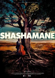 """Shashamane – On the trail to the Promised Land"" 