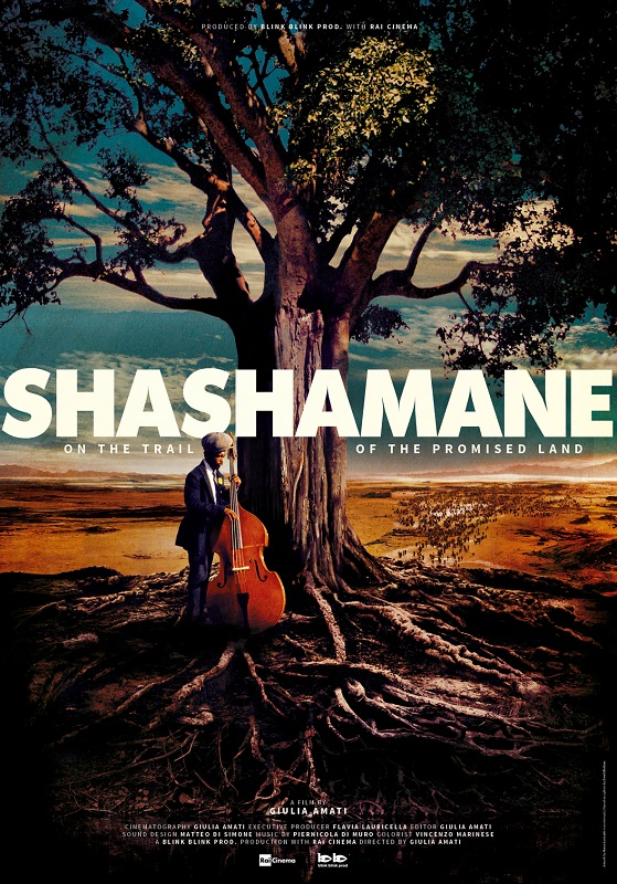 UK Premiere: Shashamane, documentary by Giulia Amati