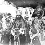 Coronation – 2 November 1930