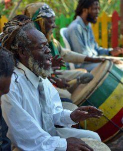 Historic Nyahbinghi Album Recording for 2016: Year of the Rastafari