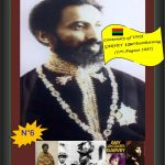 Carribean Rastafari Organization – Newsletter August 2015