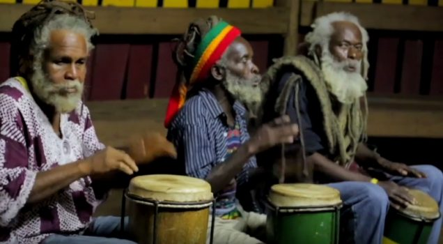 Chanting Rastafari: The Story Of Nyahbinghi (documentary)