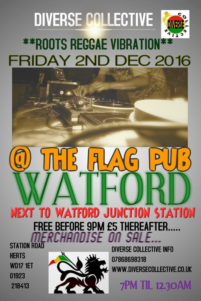 FRI 2ND DEC 2016