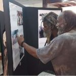 Report from the Rastafari Regal Livity Exhibition Opening in Montego Bay