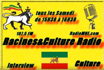 """Racines et Culture"" Radio show – Interview with Ras Flako"
