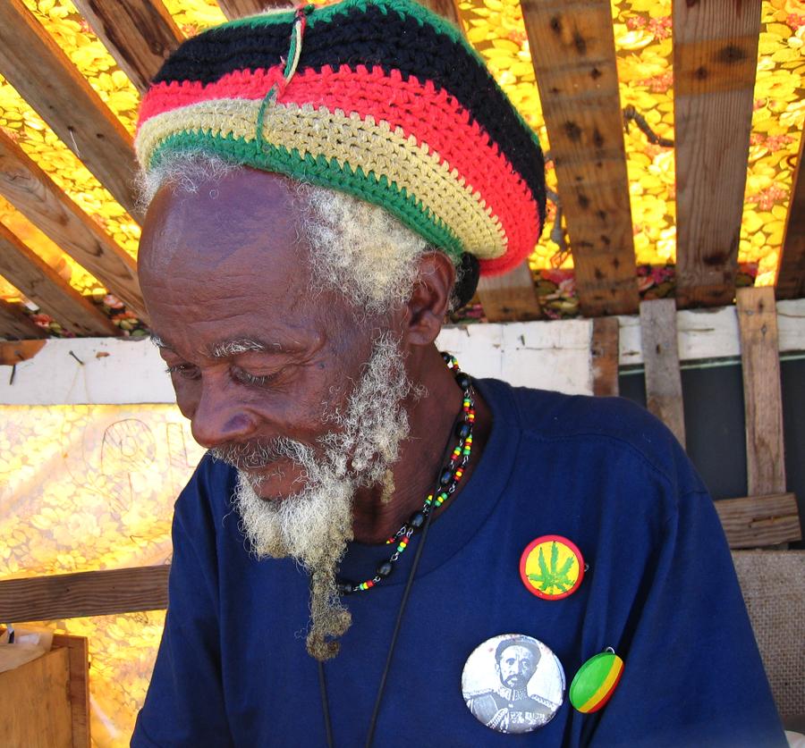 Brief History of the Rastafari Movement in Barbados