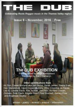 The dub – November issue