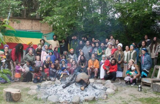 Rastafari report from Chile – 85th Coronation Celebration Unity Gathering