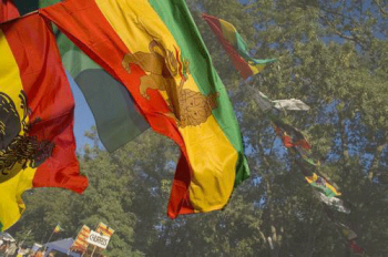 Report: All Africa Rastafari Gathering