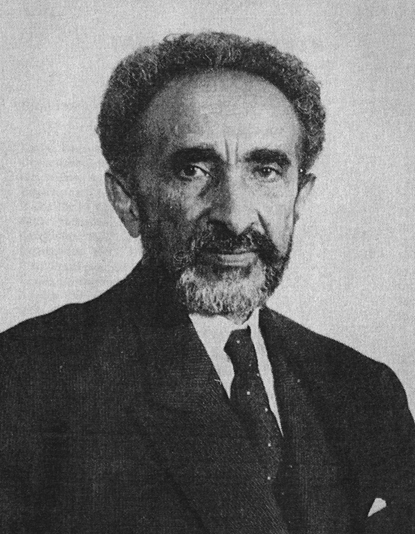 Selected Speeches Of His Imperial Majesty Haile Selassie I | Electronic edition