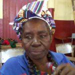 A.M.A. fund: Mama Plate Clatt