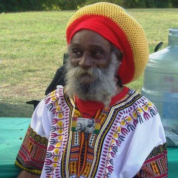Fundraising for Ras Irice